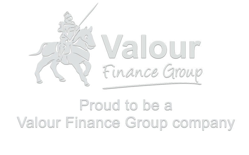 Proud to be a Valour Finance Group company
